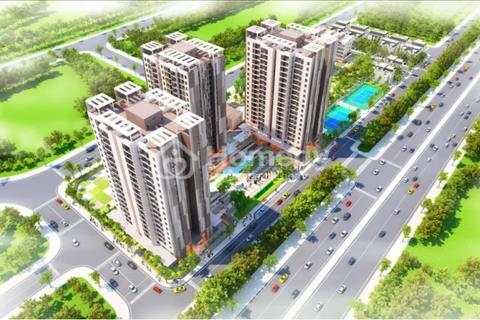 Bán căn hộ 3 PN chung cư Green Park - Với đầy đủ diện tích giá chỉ có 18,33 triệu/m2, hỗ trợ vv 70%