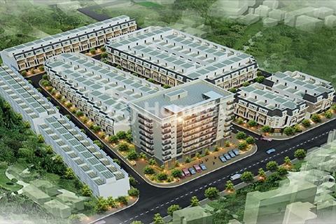 Tặng 1 cây vàng khi mua liền kề Duyên Thái, Thường Tín, SĐCC, xây dựng hoàn thiện, giá 1,7 tỷ.