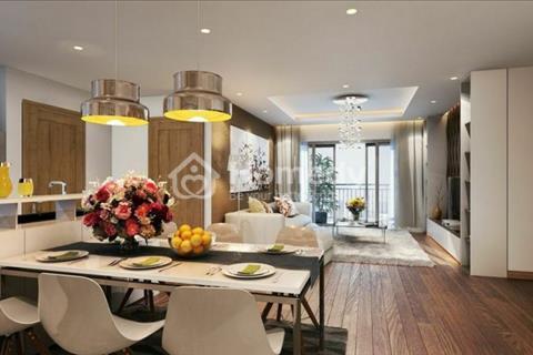 Cho thuê căn hộ chung cư Park Hill, 1 ngủ, 57 m2