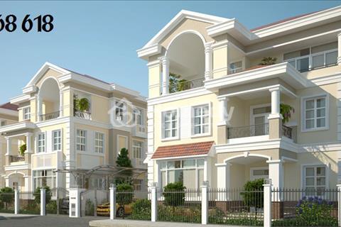 Cho thuê biệt thự Nam Viên Phú Mỹ Hưng gần dự án Làng Việt Nhật quận 7