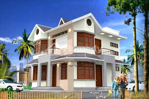 Bán nhà mặt tiền đại lộ Võ Văn Kiệt, quận 1. Nhà cần bán có diện tích đất 860m2