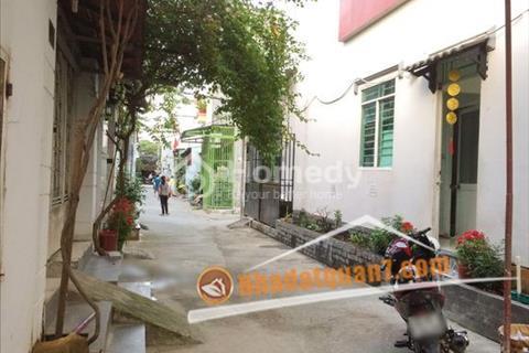 Cần bán gấp dãy nhà trọ hẻm xe hơi 1135 Huỳnh Tấn Phát , P. Phú Thuận, quận 7