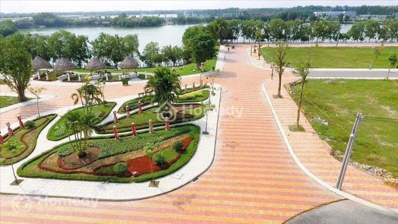 Dự án Cát Tường Phú Sinh Ecco City - Đức Hòa Long An - 2