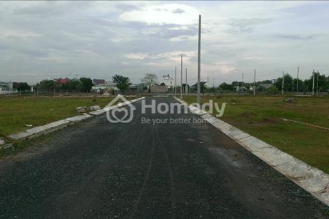 Lô đất lớn 124m2 giá quá rẻ thích hợp đầu tư ngay mặt tiền