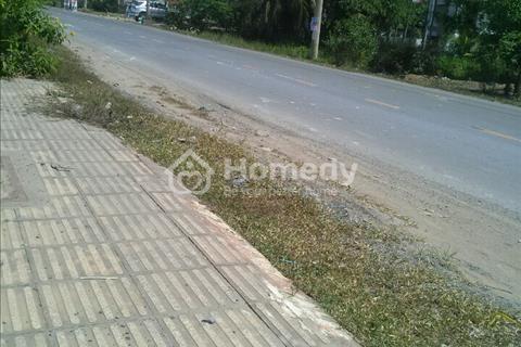 Bán đất mặt tiền đường, Lã Xuân Oai, phường Trường Thạnh quận 9