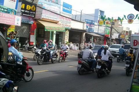 Nhà mặt tiền Lê Văn Việt, phường Hiệp Phú quận 9