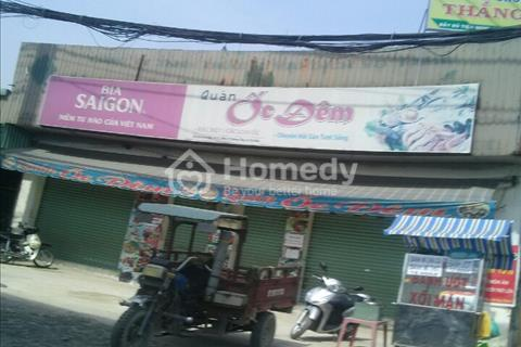 Nhà C4 mặt tiền đường Lã Xuân Oai, phường Tăng Nhơn Phú A quận 9