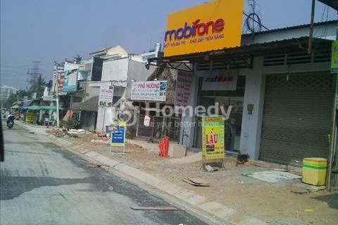 Nhà cấp 4 mặt tiền đường Ngô Quyền, phường Hiệp Phú, quận 9