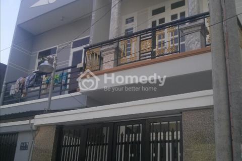 Nhà 1 trệt 2 lầu mặt tiền đường 265  Lê Văn Việt, phường Hiệp Phú quận 9