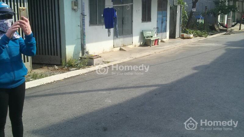 14 căn trọ đường 671 Lê Văn Việt, Tân Phú quận 9  - 1