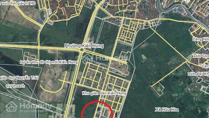 Căn hộ nhà nhà hội Hà Nội dưới 1 tỷ  Tại Hà Đông,   - 1