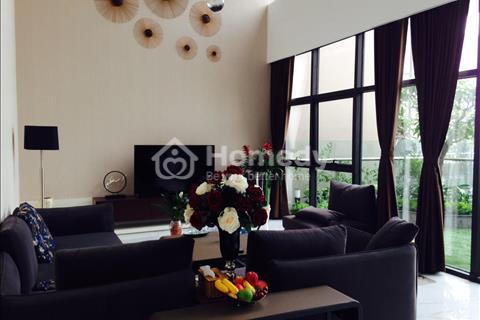 Cần tiền bán gấp penthouse chung cư Golden Palace Lê Văn Lương