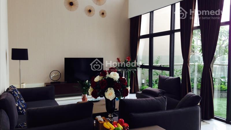 Cần tiền bán gấp penthouse chung cư Golden Palace Lê Văn Lương - 1