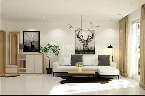 Bán căn hộ Hùng Vương Plaza 3PN 122m2 view đẹp nội thất tốt