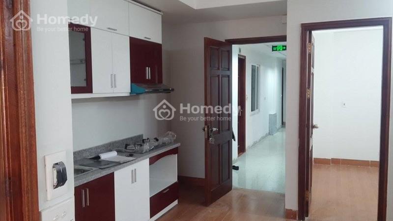 Chủ đầu tư bán chung cư Mini Đình Thôn – Mỹ Đình, 25 m2 - 46 m2, chỉ hơn 500 triệu/căn - 1