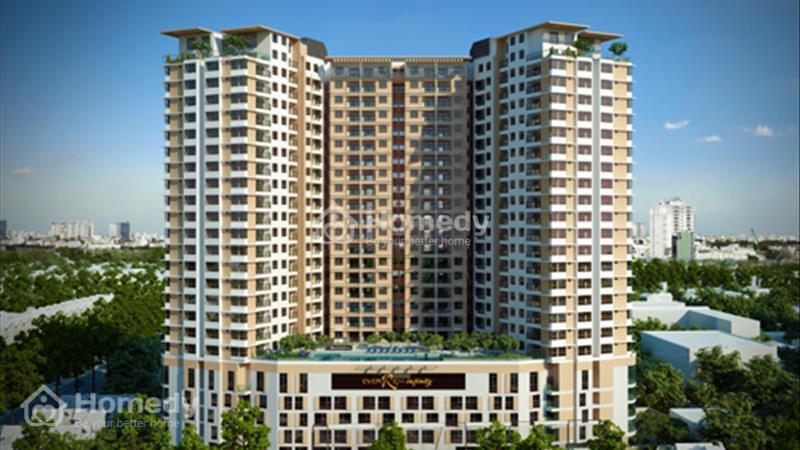 Bán căn hộ cao cấp EverRich nhận nhà ngay nhiều ưu đãi hấp dẫn trong tháng - 1