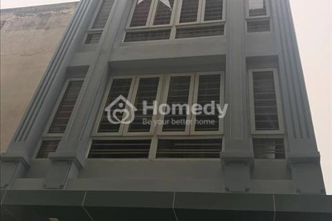 Bán nhà mặt phố Hoàng Cầu – Đống Đa 13 tỷ, kinh doanh tốt.