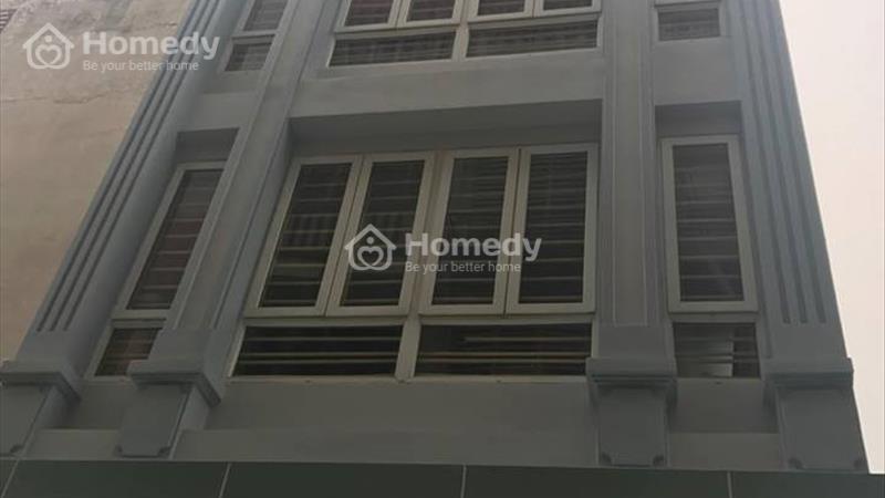 Bán nhà mặt phố Hoàng Cầu – Đống Đa 13 tỷ, kinh doanh tốt. - 1