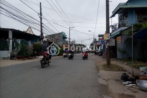 Bán lô đất ngay mặt tiền đường xã Tân Hạnh thổ cư