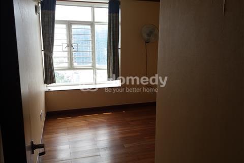 Cho thuê nhà trống, 2 phòng ngủ ở chung cư Hoàng Anh Gia Lai 3, giá 8,5 triệu/tháng
