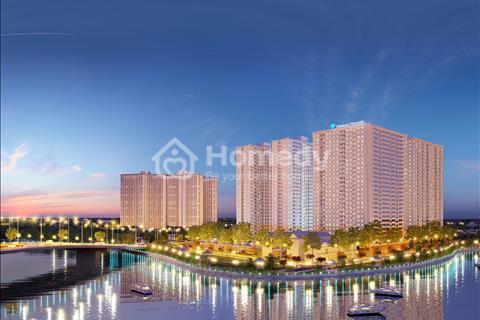 130 triệu sở hữu căn hộ Nhật Bản Diamond - Võ Văn Kiệt