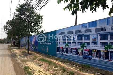 Đất nền TP Biên Hòa - Liền kề công ty Pouchen, ngay khu dân cư đông đúc