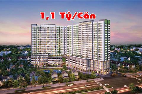Căn hộ Moonlight boulevar, Hưng Thịnh , Đại lộ Kinh Dương Vương.Giá chỉ từ 1,1 tỷ