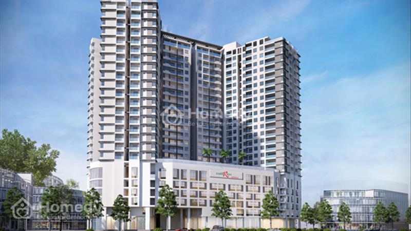 Bán căn hộ cao cấp EverRich nhận nhà ngay nhiều ưu đãi hấp dẫn trong tháng - 2