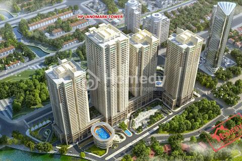 Bán chung cư HPC Landmark 105, Tố Hữu, Hà Đông.