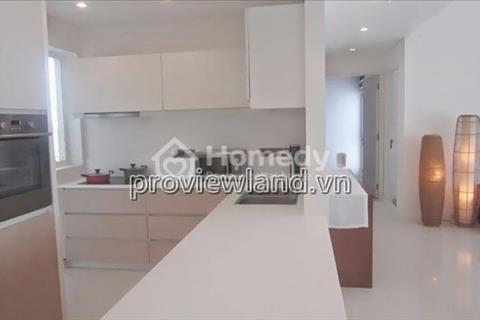 The Estella cần bán căn Penthouse thiết kế chuẩn Singapore 230m2 3PN