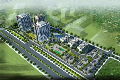 Bán căn hộ 80m2 giá khoảng 1,4 tỷ trong khu đô thị Việt Hưng