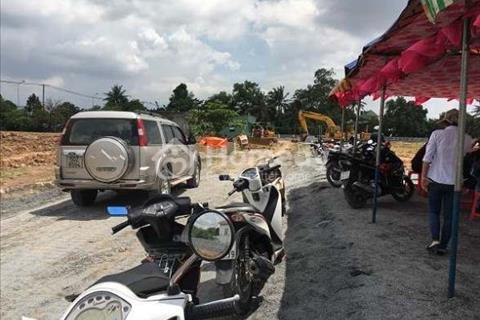 Cần thu hồi vốn, thanh lý một số lô đất ở TP Biên Hòa, Nhơn Trạch