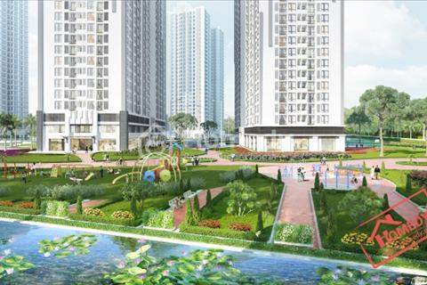 Cần cho thuê căn hộ tầng 29 tại Park Hill, 10 triệu/ tháng - diện tích 63 m2