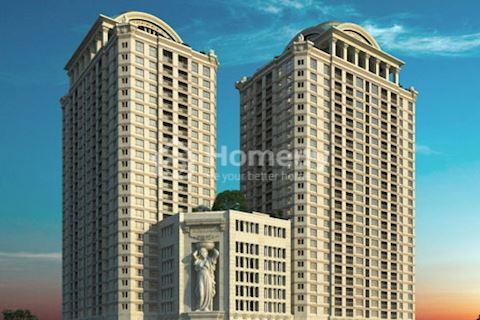 Bán căn hộ view đẹp ra công viên Yên Sở - Thanh Trì