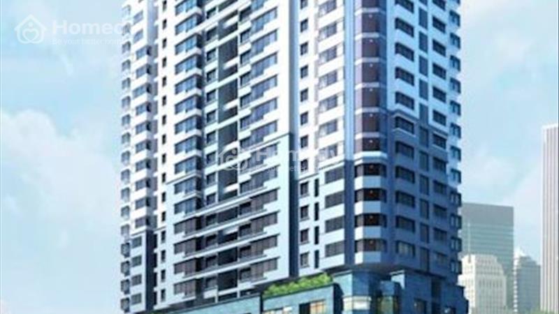 Công ty chúng tôi muốn bán 1000m sàn thương mại tầng 3 tòa chung cư 60b nguyễn Huy Tưởng - 1