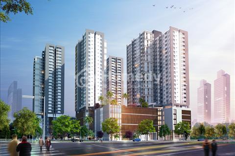 Xi Grand Court quận 10 mua trực tiếp chủ đầu tư giá gốc chỉ từ 2,3 tỷ/căn