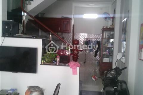 Nhà 1 trệt 2 lầu đường 146 Lã Xuân Oai, P.Tăng Nhơn Phú A, quận 9 61,7m2 giá 3,3 tỷ