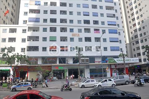 Bán cắt lỗ căn 46 m2 tại HH1A Khu đô thị Linh Đàm - Giá 7xx triệu ( Chính chủ )