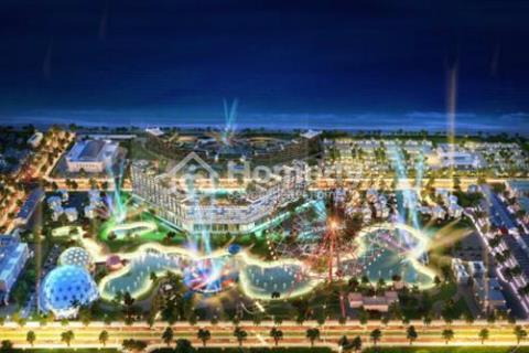 Bán đất nền FLC Lux City - Chỉ 11 triệu/m2 bạn đã sở hữu 1 lô đất
