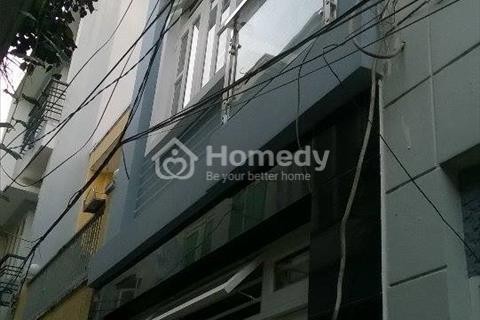 Cần bán gấp nhà mới sữa Quang Trung, p10, GV, 1 lầu