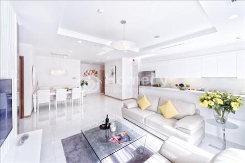 Bán căn hộ Vinhome Central park 3PN 116m2 căn hộ tầng thấp