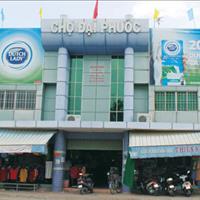 Cần bán đất chợ Đại Phước liền kề cảng Cát Lái quận 2, Tp. HCM