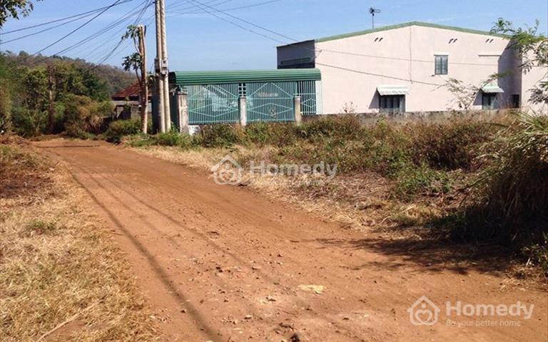 Cần bán lô đất hẻm Nguyễn Phúc Chu (Nguyễn Thị Định đi vào), 120 triệu.