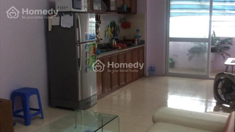 Cho thuê căn chung cư Đặng Xá - Gia Lâm - Hà Nội diện tích 65 m2, giá siêu hợp lý - 1