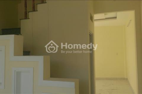 Nhà nguyên căn 2 tầng hoàn thiện giá tốt nhất thị trường