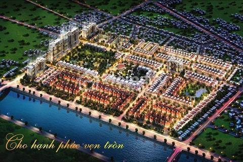 Bán nhà mới, 3 tầng, khu đô thị VCN Phước Hải, 80m2