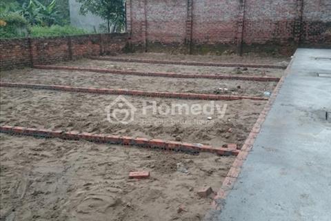 Cần bán mảnh đất 31,5 m2 Phúc Lợi – MT 4m cách đường oto 5m