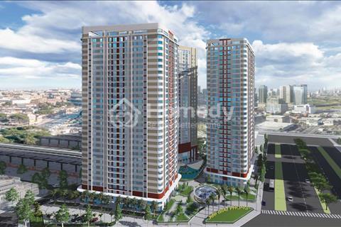 Cần bán căn góc 104 chung cư Imperial Plaza 360 Giải Phóng giá 2,87 tỷ