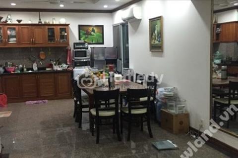 Bán căn hộ 4pn dt 158m2 giá rẻ - Dự án cao cấp Hoàng Anh River View quận 2