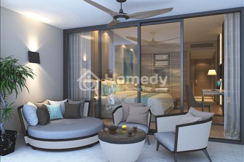 Bán căn hộ nghỉ dưỡng biển Nha Trang dự án Vinpearl Trần Phú